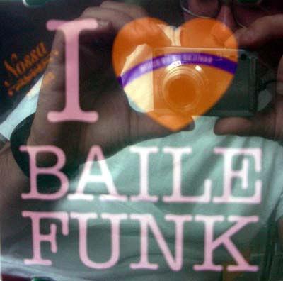 baile funk photo