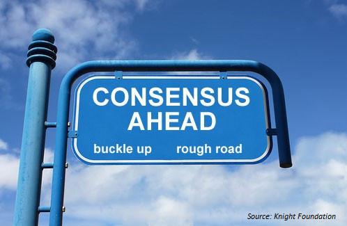 consensus photo